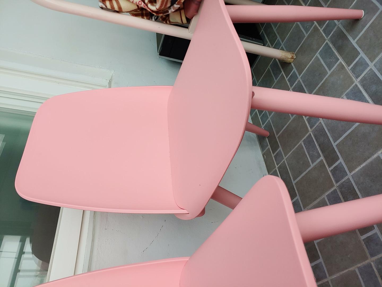 인테리어 디자인 의자 팔아요