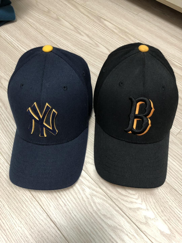 MLB 모자 팝니다