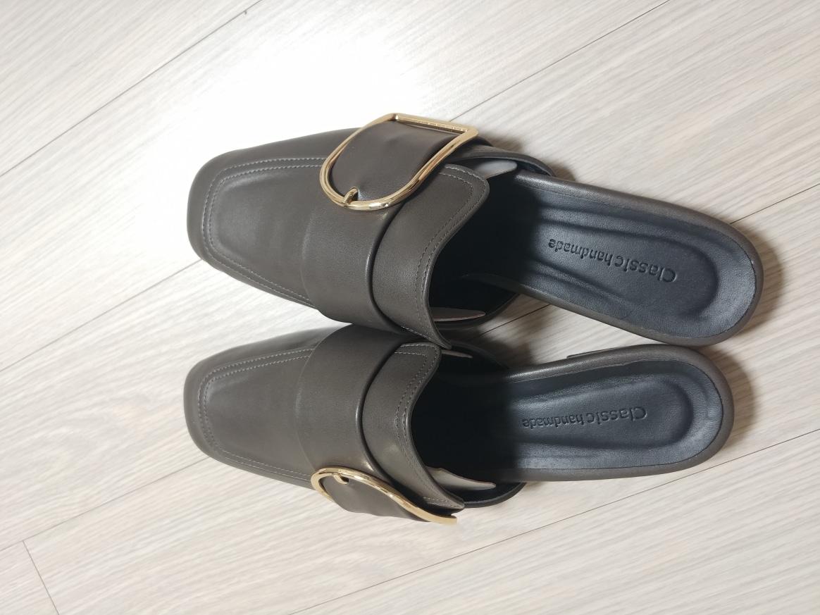 소보제화  새신발 , 개당 2만원
