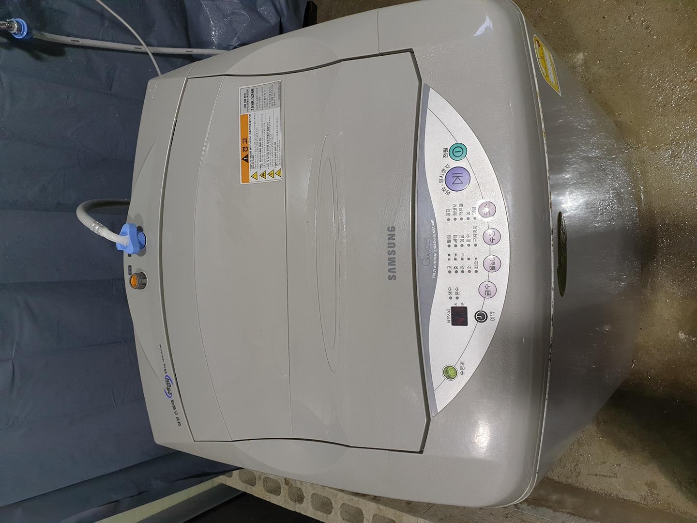 삼성세탁기10kg