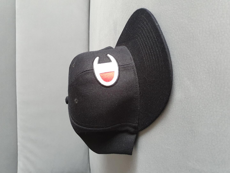 챔피온 스냅백 모자