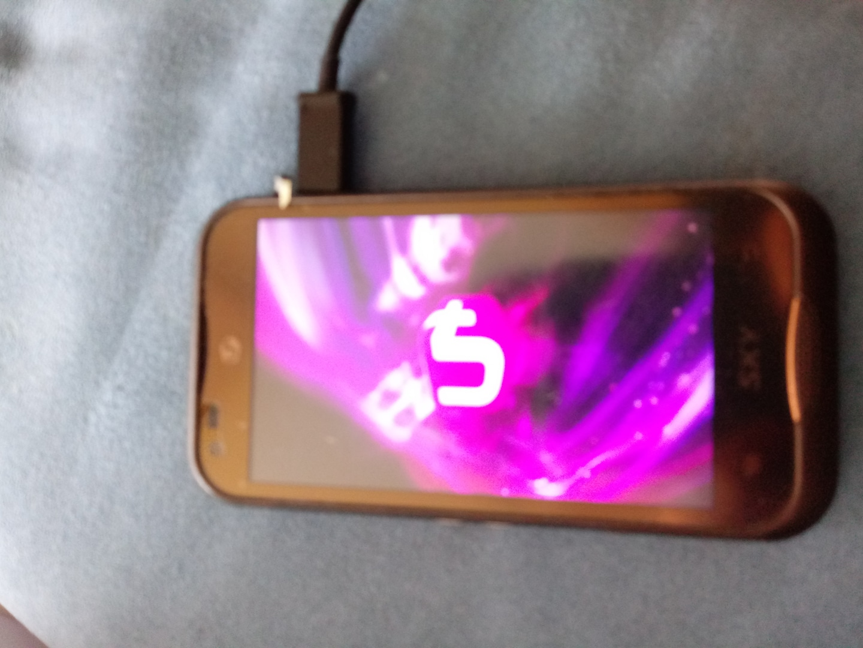 2G/3G 핸드폰