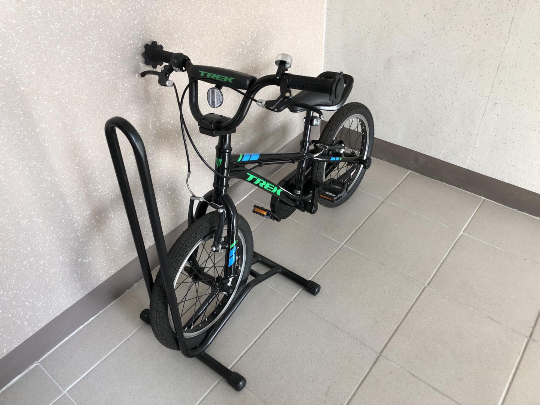 트렉 아동 16인치자전거 프리칼리버 아동 자전거