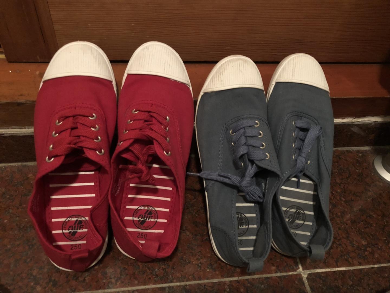 신발 보세요