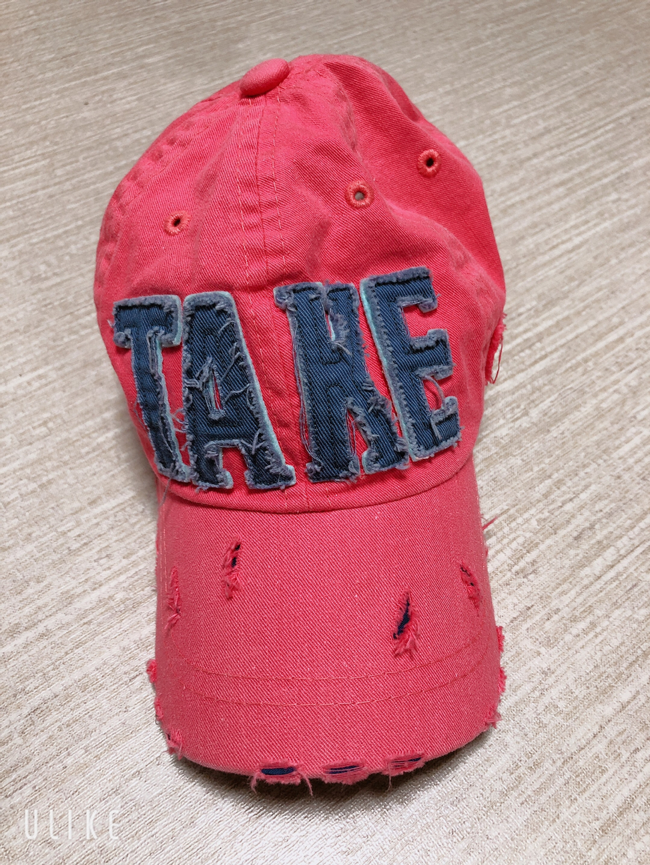 초등 여 모자