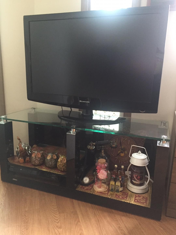 LG tv 42 인치 티비 텔레비젼과  티비장 일괄판매
