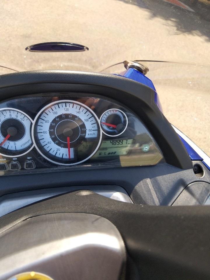 Q3 250cc  13년식