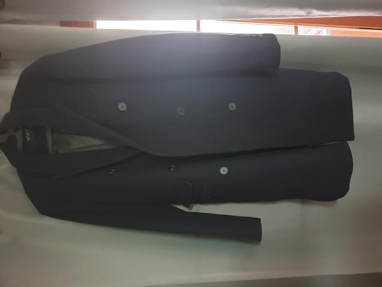잭앤질 남성코트 105 xl