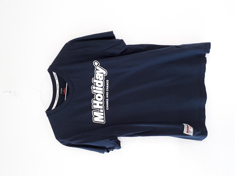 엠할리데이 티셔츠, 100사이즈