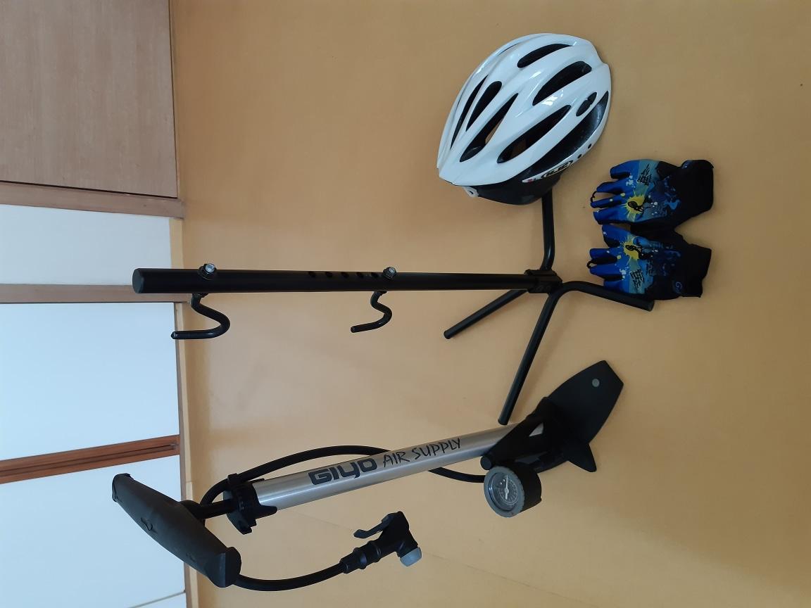 자전거 용품