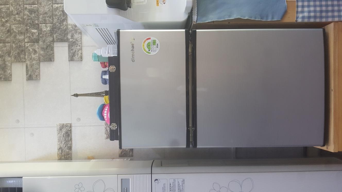 미니 냉장고 깨끗