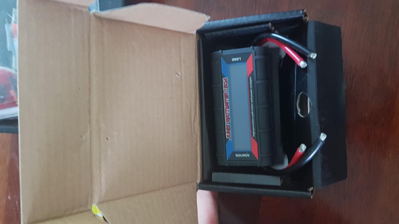 디지털 와트미터(전압,전류측정기)