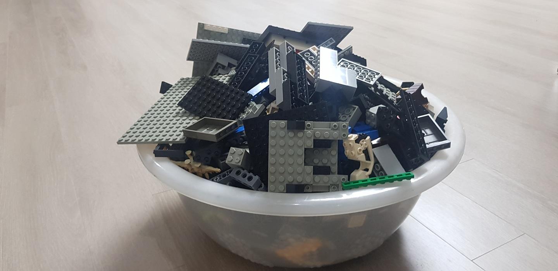 레고입니다