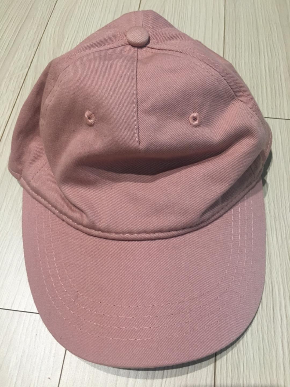 미키 마우스 모자 / 핑크 H&M 모자