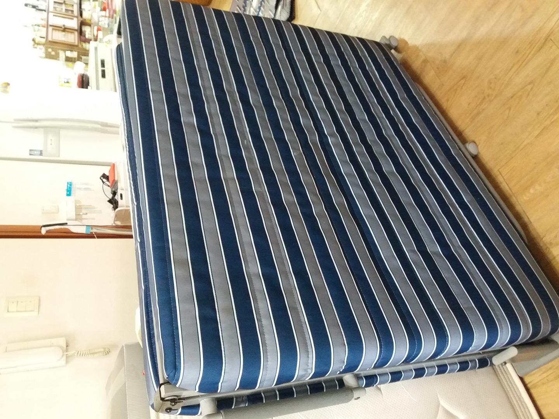 라꾸라꾸2인용 침대