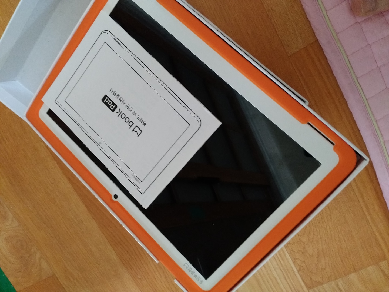 웅진북클럽  10.1인치 태블릿