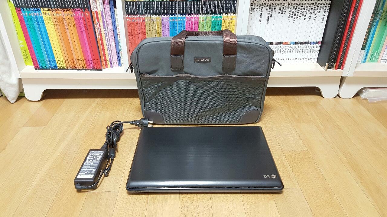 (A급) LG 게이밍 고사양 고해상도 S550 사양좋은 노트북 팝니다.
