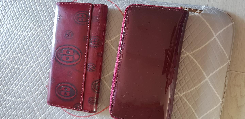 장지갑(두개가격)
