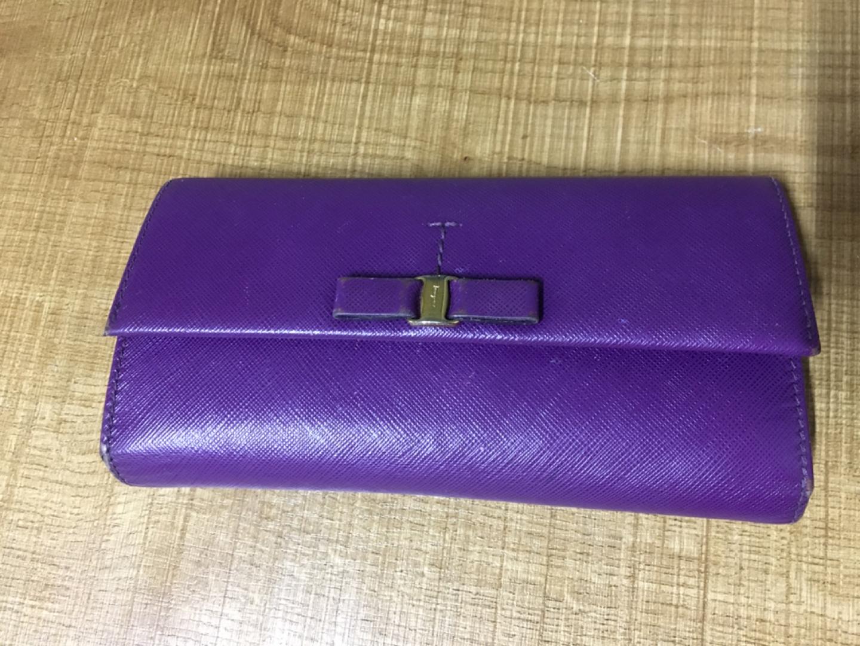 페레가모 (정품) 지갑