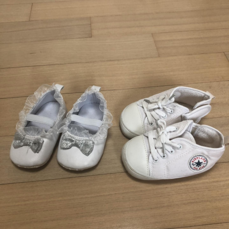 만삭사진촬영용 소품/보행기 신발