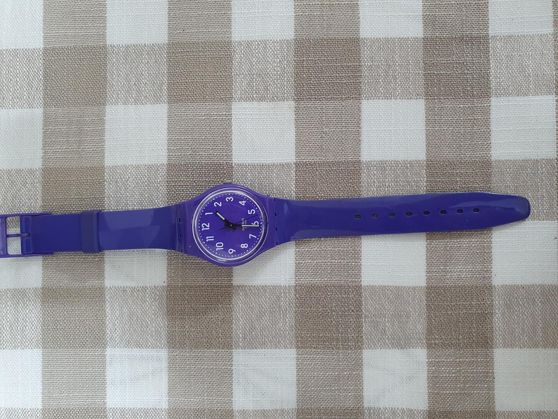스와치시계