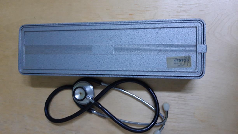 수동식 혈압기