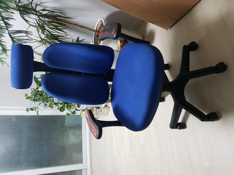 편안한 의자