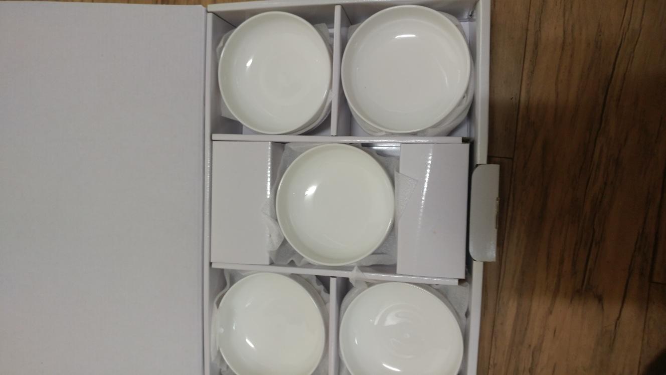 한국도자기 Fine bone china