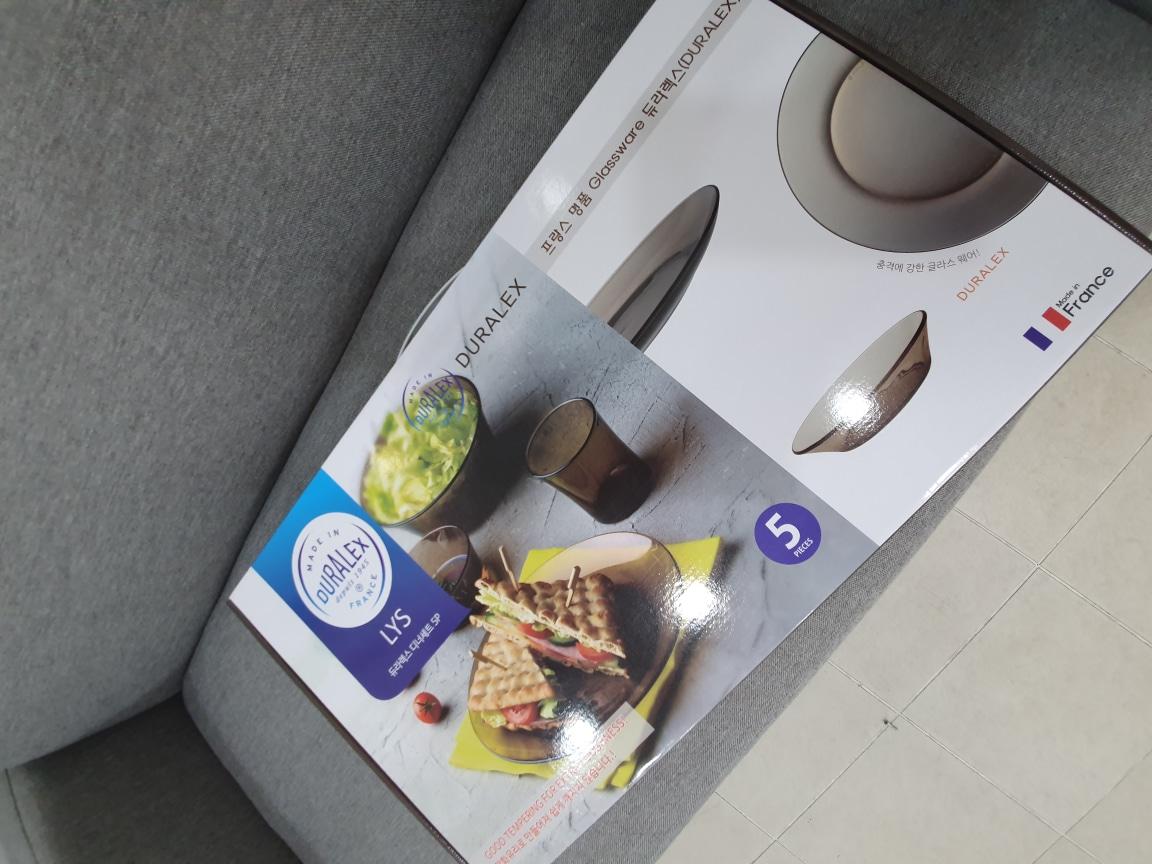 접시세트 새상품