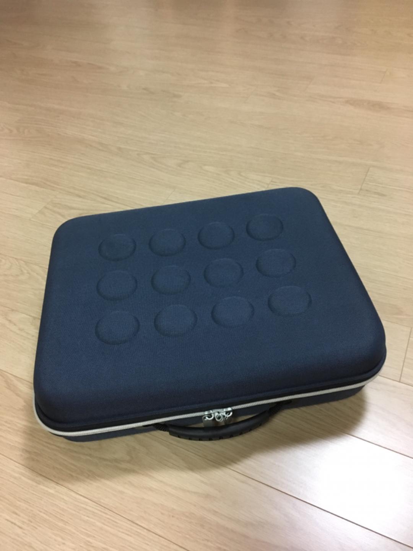 이케아 노트북, 서류 가방(하드케이스)
