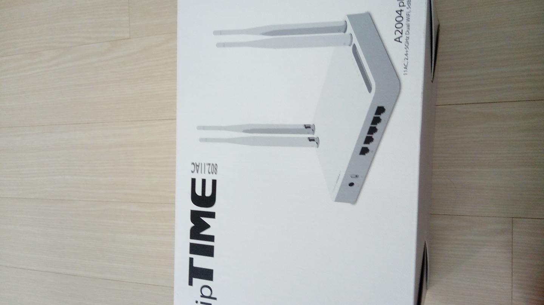 초고속공유기  ipTIME A2004Plus