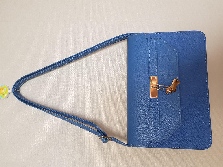 파란가방 팔아요