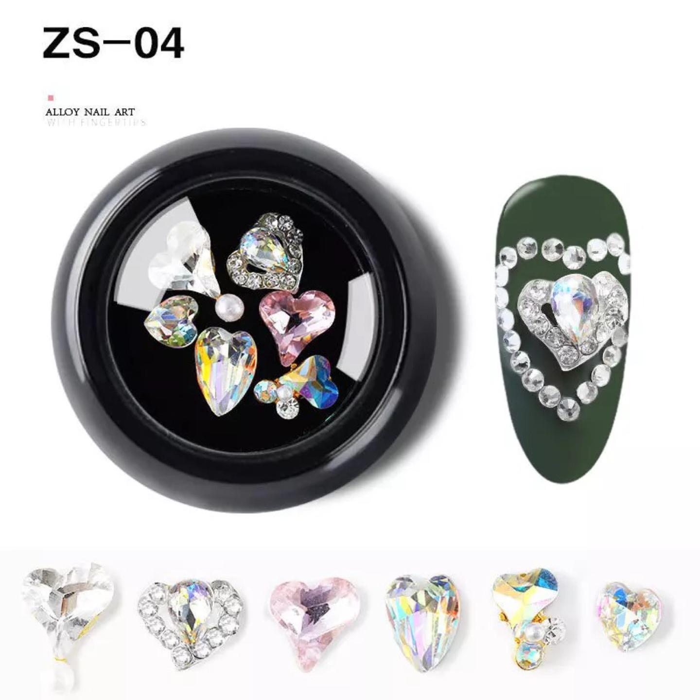 네일 파츠 ZS-04