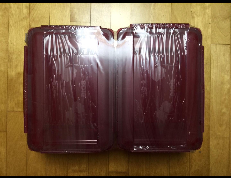 디오스 락앤락 김치통 (11.7L, 36*25*18) 2개 일괄판매