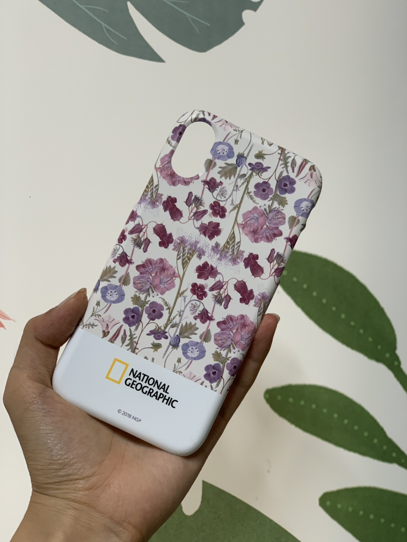 아이폰 Xs 정품 케이스