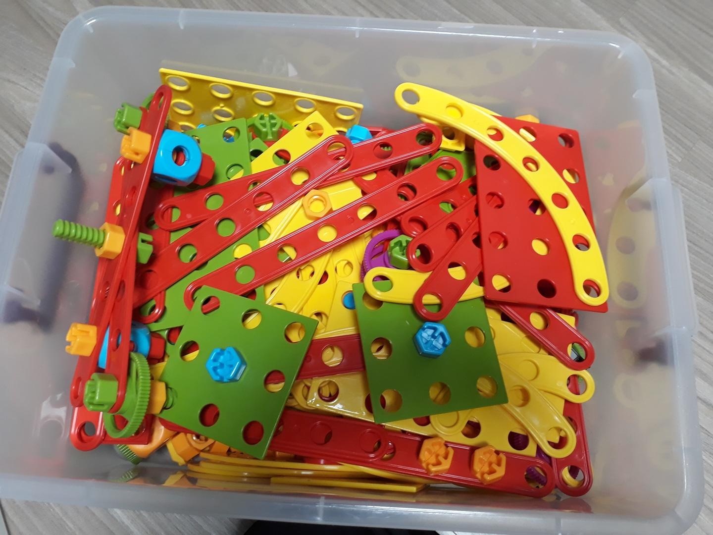 트라빔 공구놀이 장난감