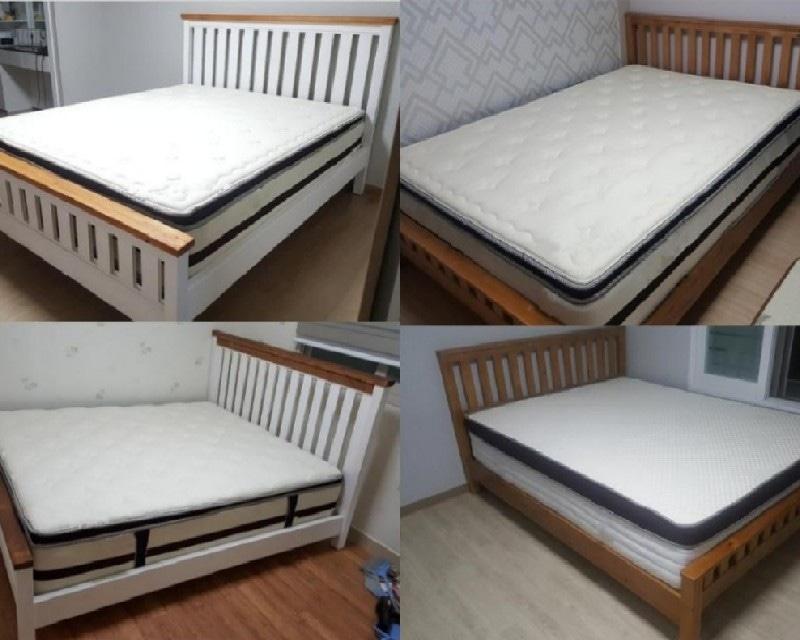 침대 매트리스 도매가격 판매해요