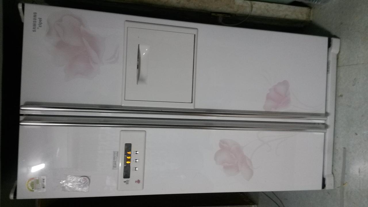 삼성 냉장고입니다