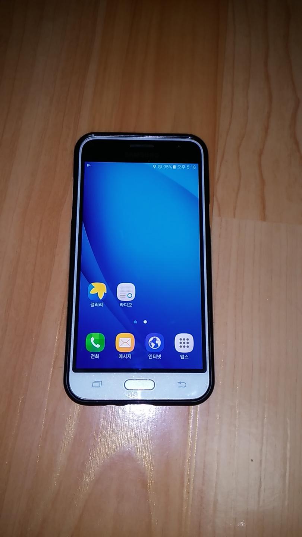 스마트폰 갤럭시j3 삼성페이 스마트 휴대폰 핸드폰 가성비
