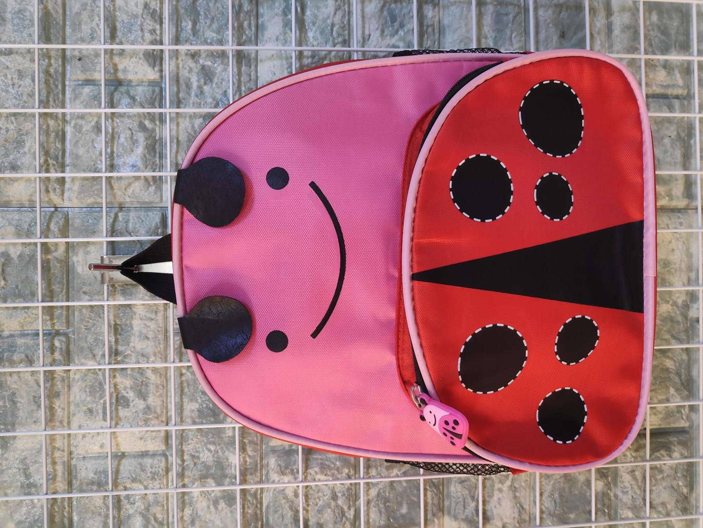 무당벌레 케릭터 가방