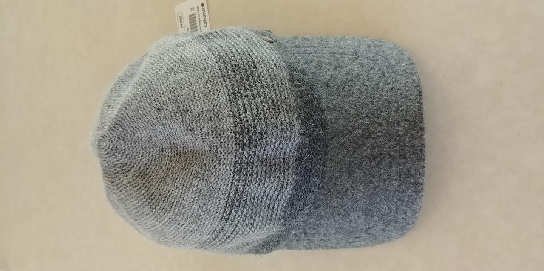 라푸마 골프 등산 모자 새제품