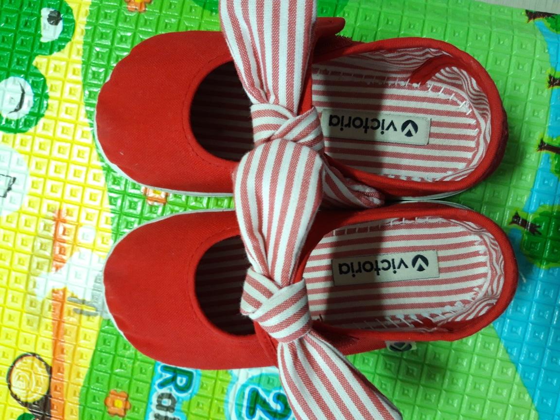 150 빅토리아 신발