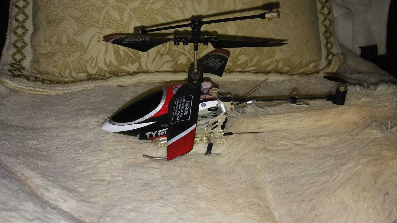 모형  헬리콥터.헬기