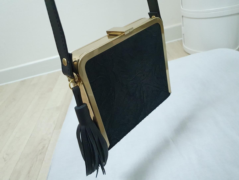 자라 가방 판매합니다:)