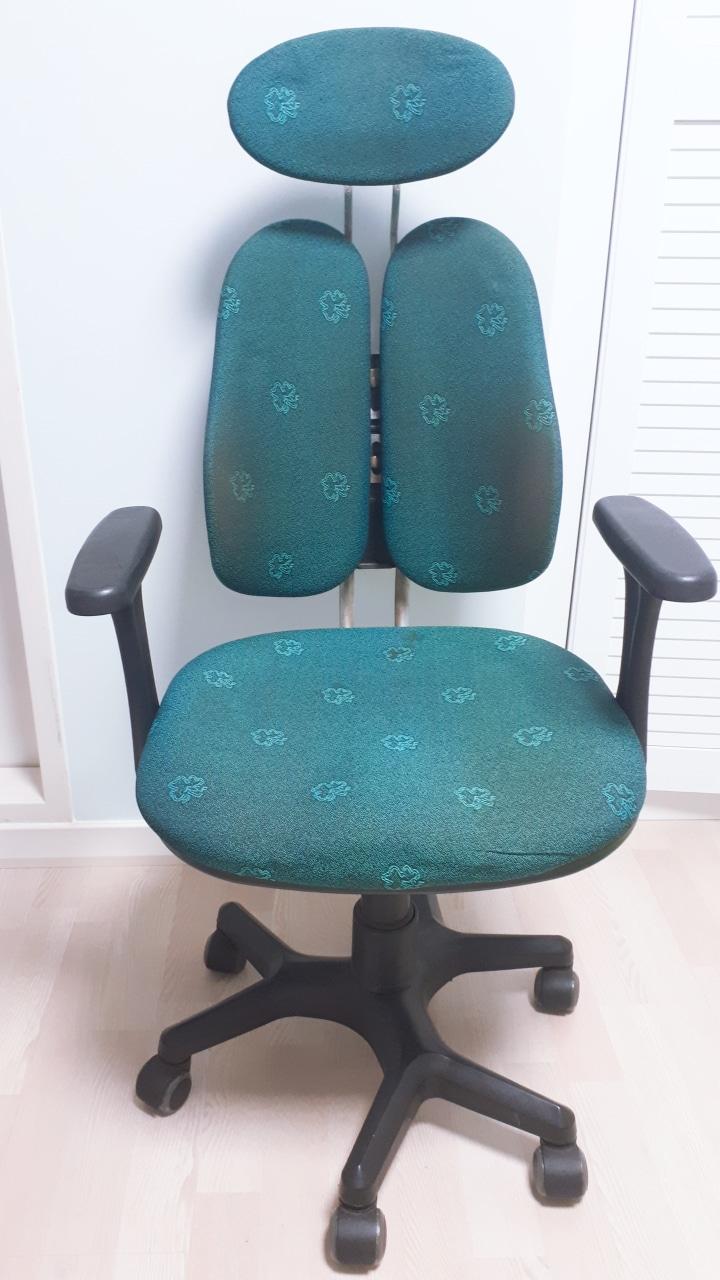 컴퓨터 의자, 책상 의자 저렴하게 팔아요