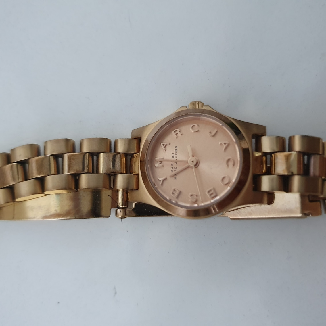 마크바이마크제이콥스 손목시계