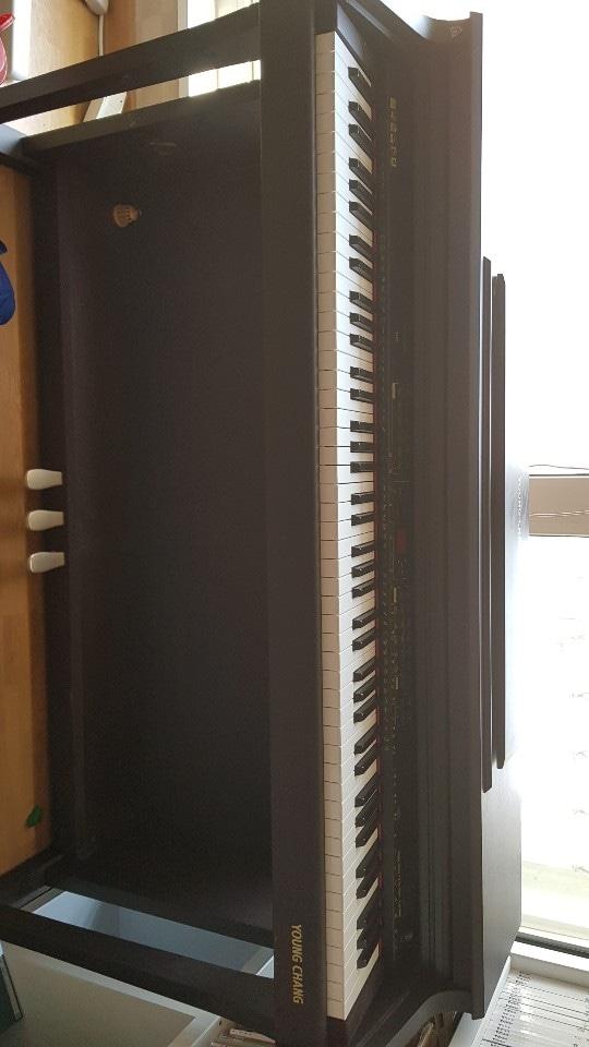 영창 디지털피아노 YCD-3000