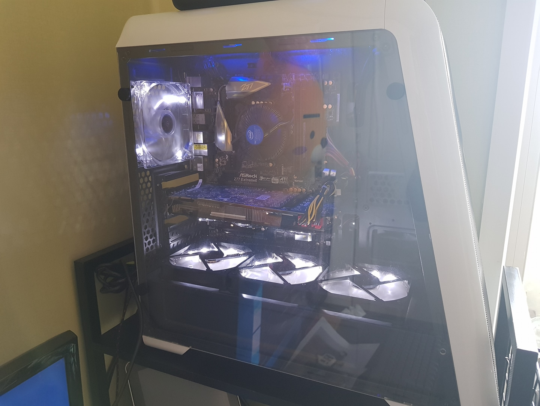 i7 컴퓨터 판매합니다