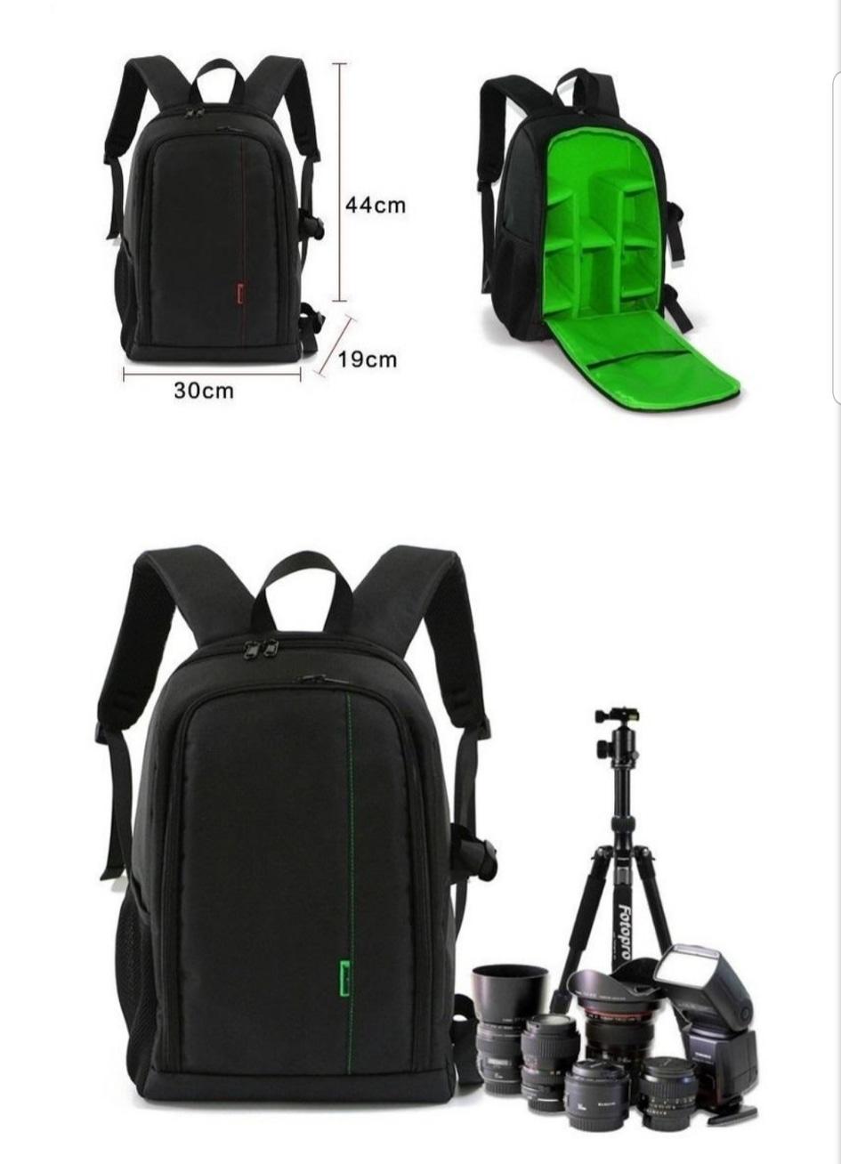 (새상품 택배비 포함) DSLR가방