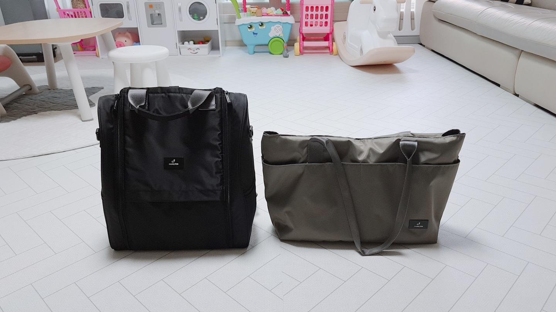 제이헤밀턴 기저귀가방 백팩 숄더백 (백팩판매완료)